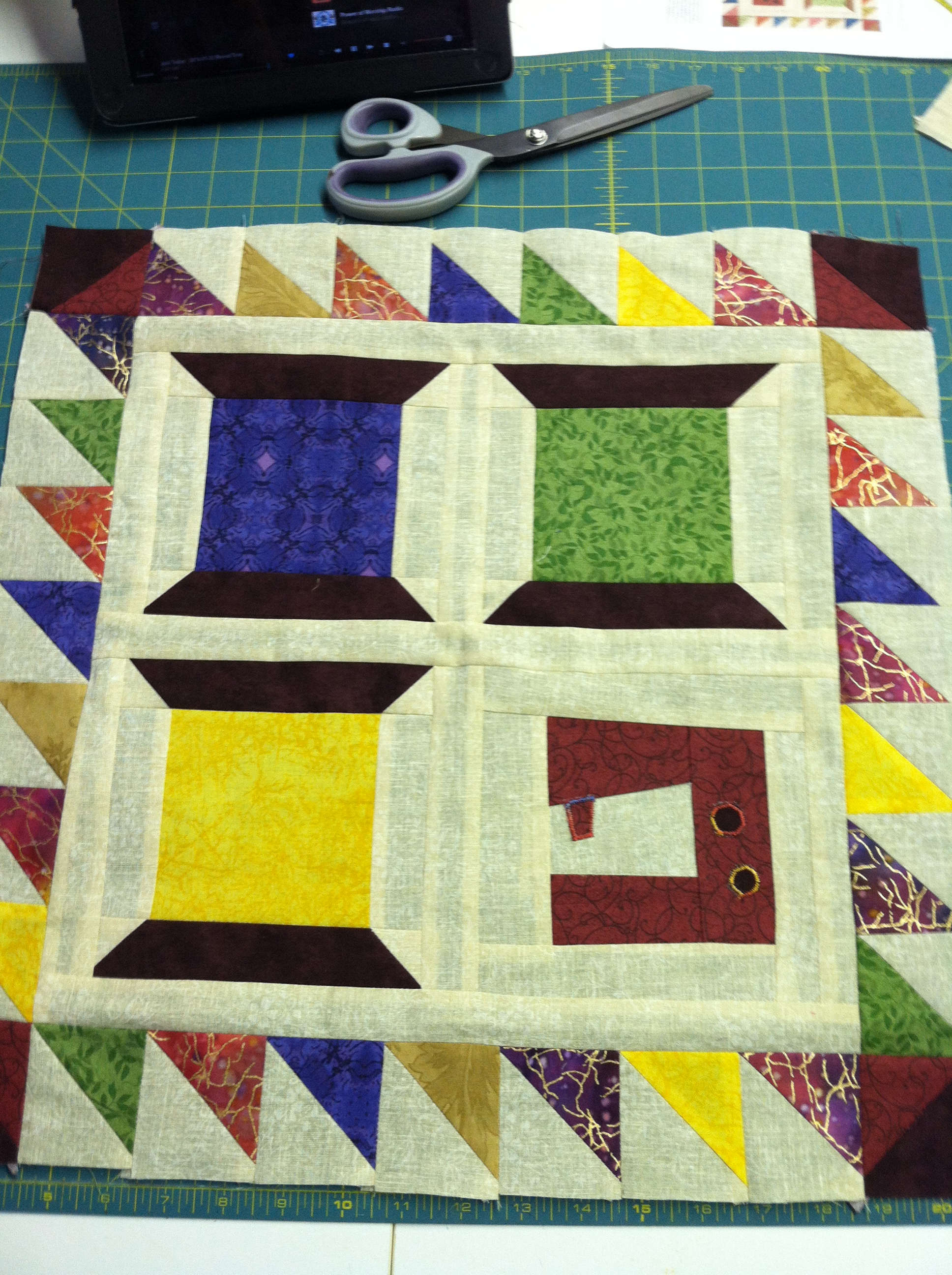 Quilting in 2014!